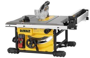 dewalt scie a table DWE7485-QS